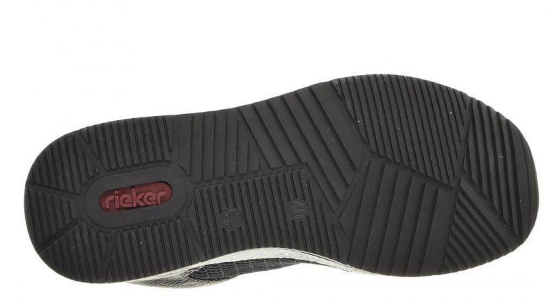 Кроссовки для мужчин RIEKER RK688 размеры обуви, 2017