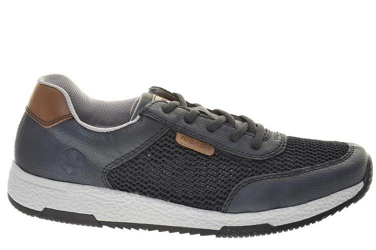Кроссовки для мужчин RIEKER RK688 размерная сетка обуви, 2017