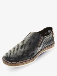 Слипоны для мужчин RIEKER B5297/14 размеры обуви, 2017
