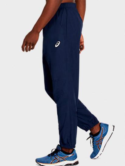 Спортивні штани Asics Silver модель 2011A038-402 — фото 2 - INTERTOP