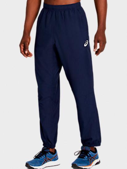 Спортивні штани Asics Silver модель 2011A038-402 — фото - INTERTOP