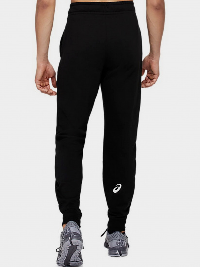 Спортивні штани Asics Big Logo модель 2031A977-005 — фото 2 - INTERTOP