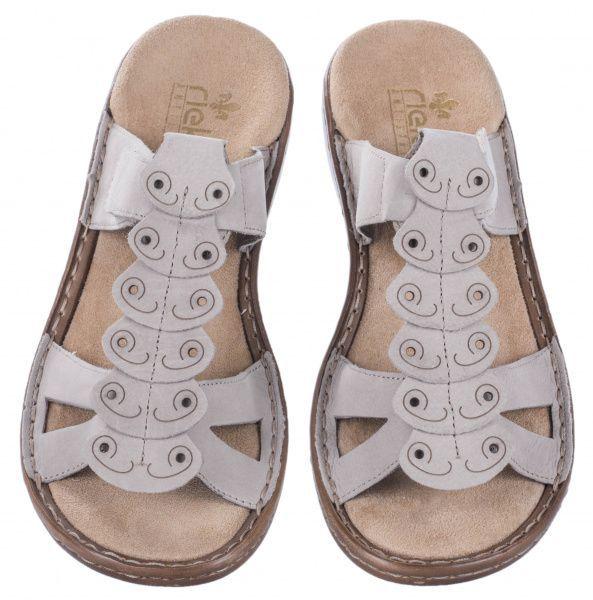 Босоножки для женщин RIEKER PR RT80 купить обувь, 2017