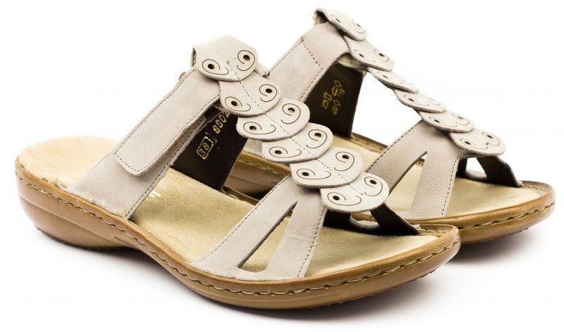 Босоножки для женщин RIEKER PR RT80 размеры обуви, 2017