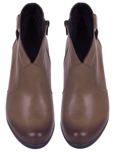 Ботинки для женщин RIEKER R1582(22) модная обувь, 2017