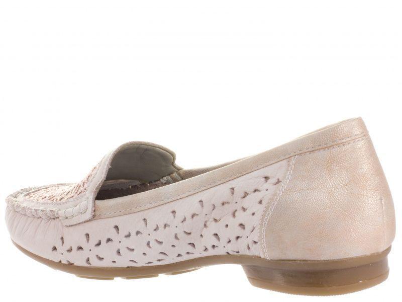 Туфли для женщин RIEKER RW1001 цена, 2017