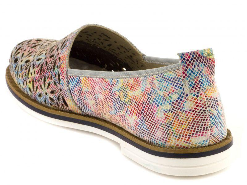 Туфли для женщин RIEKER RW1003 брендовые, 2017