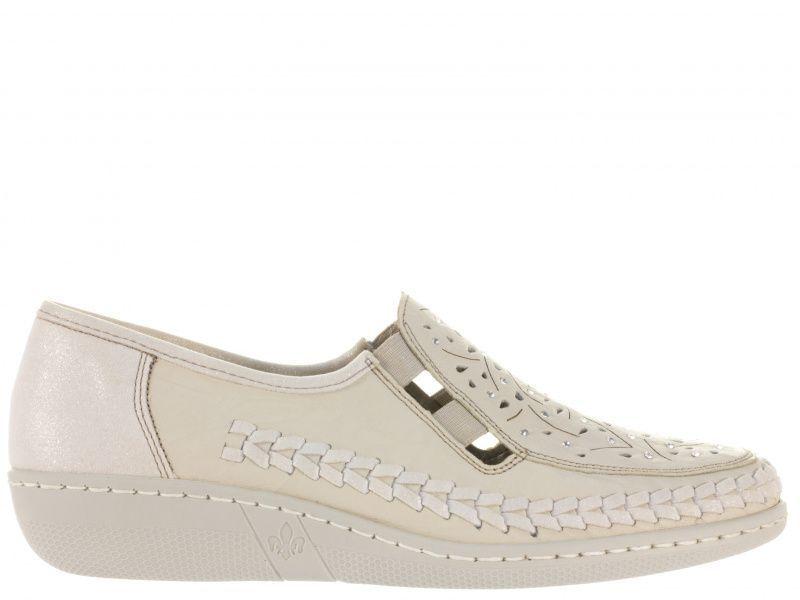Туфли для женщин RIEKER RW1004 цена, 2017