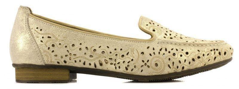 Туфли для женщин RIEKER RW1005 примерка, 2017