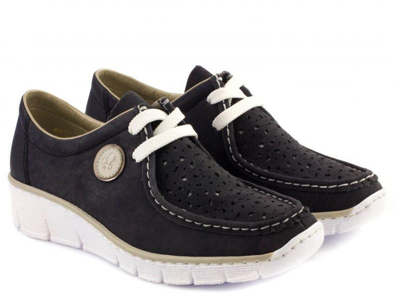 Туфли для женщин RIEKER RW1007 цена, 2017