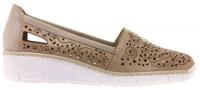 Слипоны для женщин RIEKER 53756(40) размеры обуви, 2017
