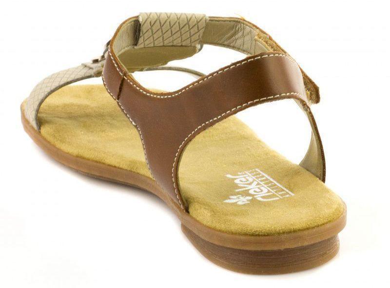 Босоножки для женщин RIEKER RW1016 размеры обуви, 2017