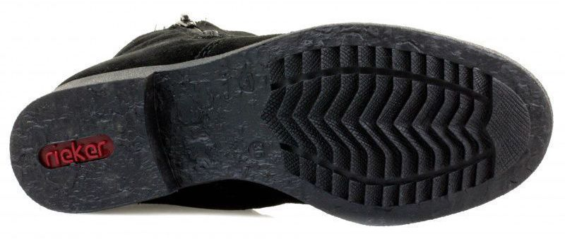Ботинки для женщин RIEKER RW1036 размеры обуви, 2017
