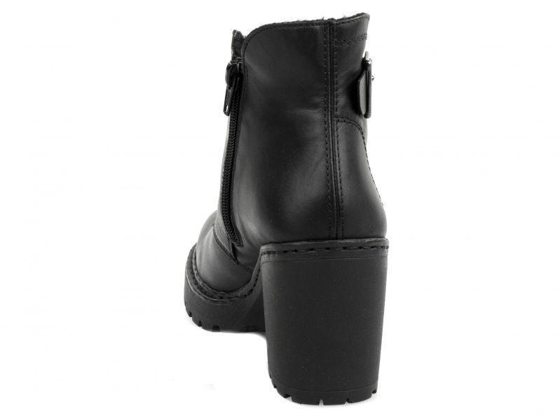 Ботинки для женщин RIEKER RW1044 размерная сетка обуви, 2017