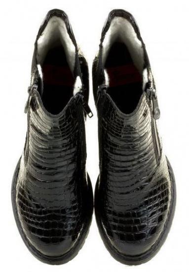 Ботинки для женщин RIEKER Y7064(00) модная обувь, 2017