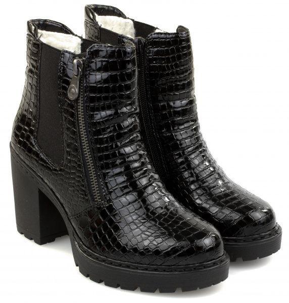 Ботинки для женщин RIEKER Y7064(00) , 2017