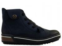 Ботинки для женщин RIEKER Z6414(14) продажа, 2017