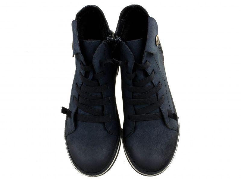 Ботинки для женщин RIEKER RW1047 размеры обуви, 2017