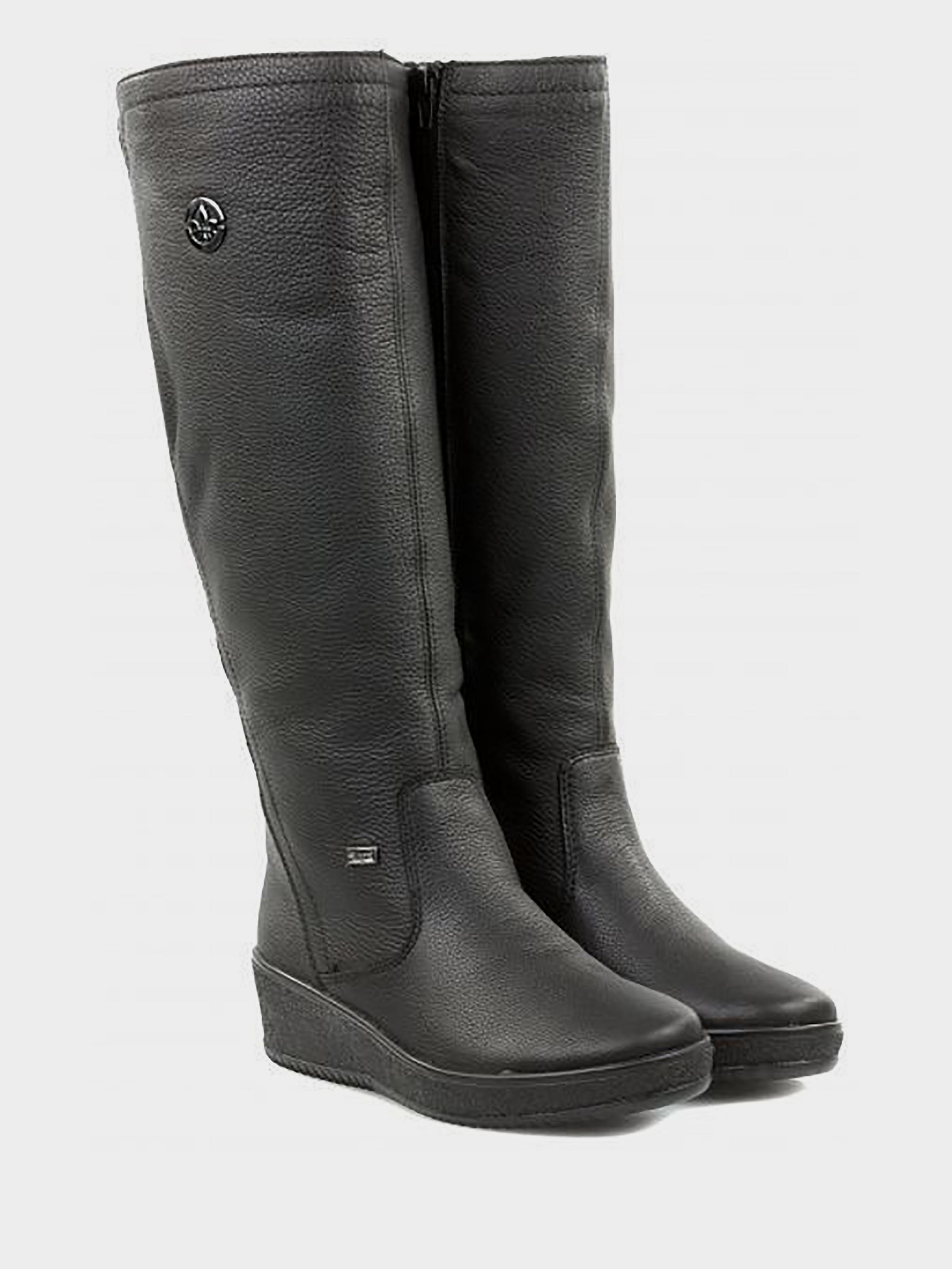 Сапоги для женщин RIEKER RW1049 цена, 2017