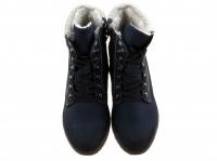 Ботинки для женщин RIEKER Y4002(14) , 2017
