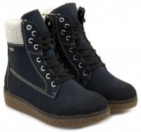 Ботинки для женщин RIEKER Y4002(14) размеры обуви, 2017