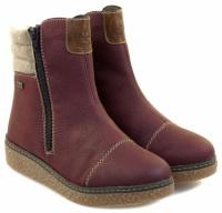 Ботинки для женщин RIEKER Y4071(35) размеры обуви, 2017