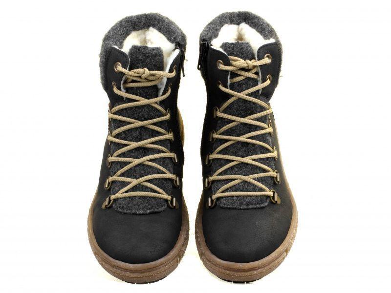 Ботинки для женщин RIEKER Z7943(00) , 2017