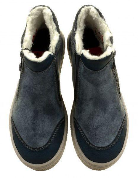 Ботинки для женщин RIEKER RW1055 размеры обуви, 2017
