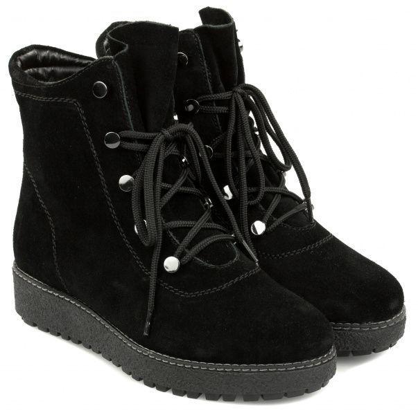 Купить Ботинки для женщин RIEKER RW1059, Черный