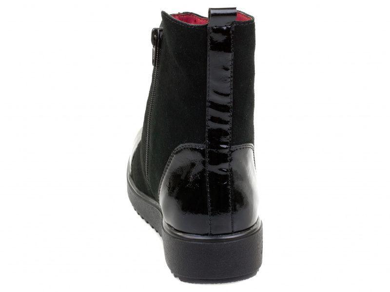 Ботинки для женщин RIEKER RW1060 размерная сетка обуви, 2017