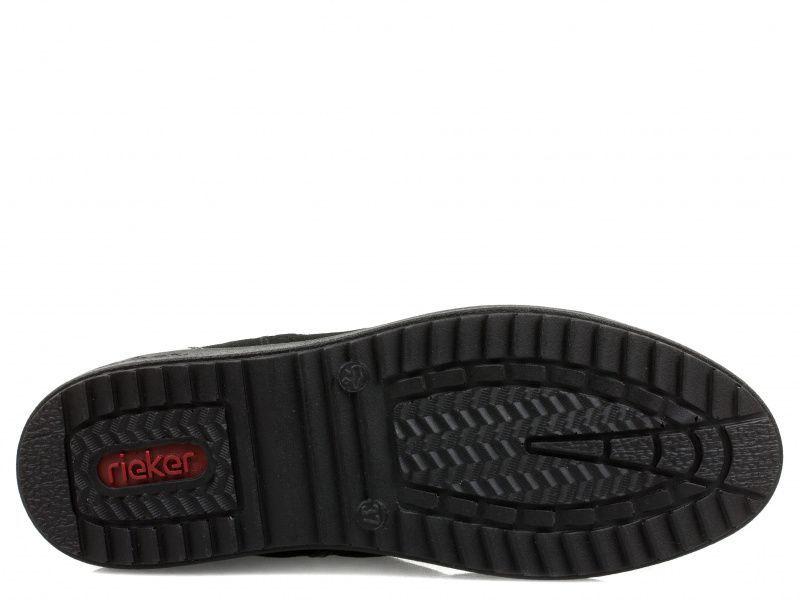 Ботинки для женщин RIEKER RW1060 размеры обуви, 2017