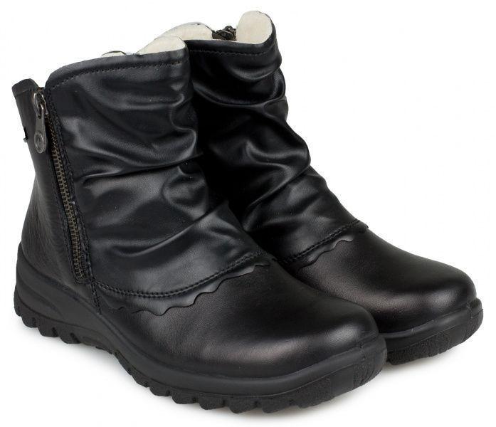 Ботинки для женщин RIEKER RW1061 брендовые, 2017