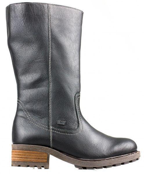 Сапоги для женщин RIEKER RW1066 размерная сетка обуви, 2017