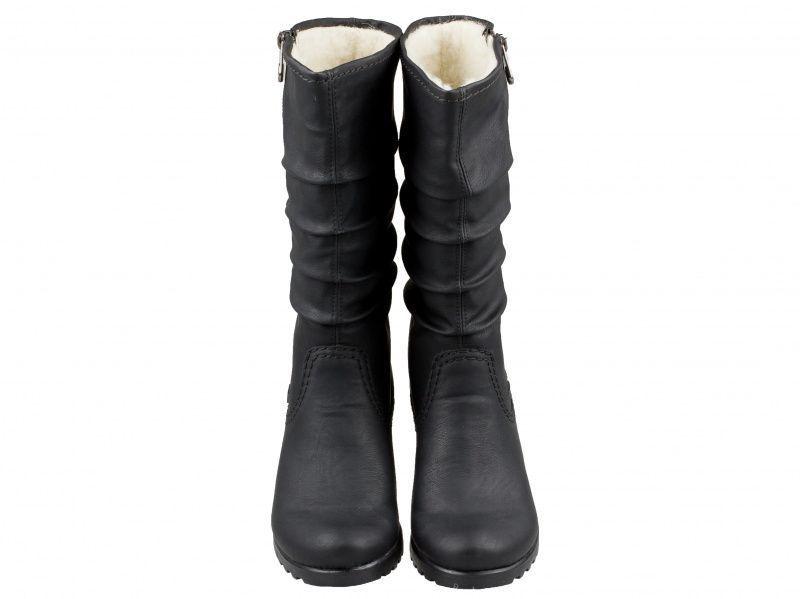 Сапоги для женщин RIEKER RW1071 размеры обуви, 2017