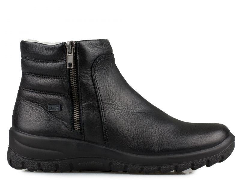 Сапоги для женщин RIEKER RW1075 размерная сетка обуви, 2017
