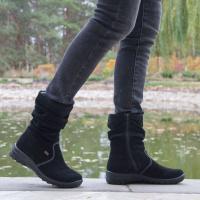 Сапоги для женщин RIEKER RW1076 размеры обуви, 2017