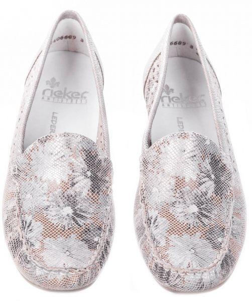 Туфли для женщин RIEKER RW1077 размерная сетка обуви, 2017