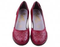 Туфлі жіночі RIEKER 40967/33 - фото