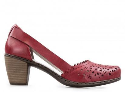 Туфлі  для жінок RIEKER 40967/33 брендові, 2017