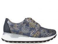 Туфли для женщин RIEKER RW1091 брендовые, 2017