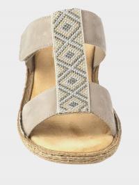RIEKER  модне взуття, 2017