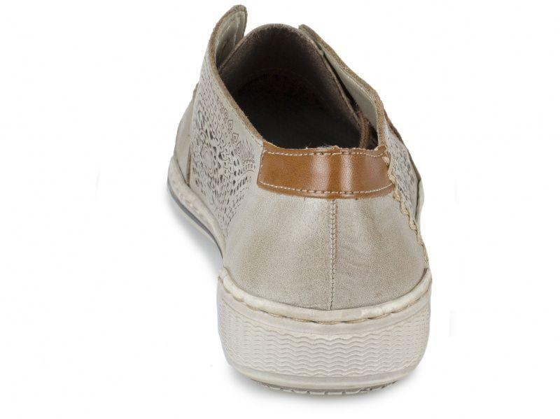 Туфли для женщин RIEKER RW1096 цена, 2017