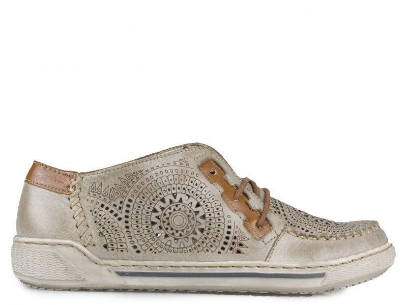 Туфли для женщин RIEKER RW1096 брендовые, 2017