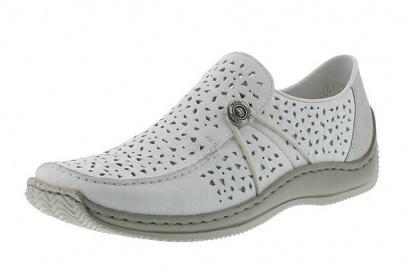 Туфлі RIEKER модель L1766/80 — фото - INTERTOP
