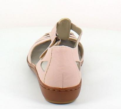 Туфлі RIEKER модель 45865/31 — фото 4 - INTERTOP