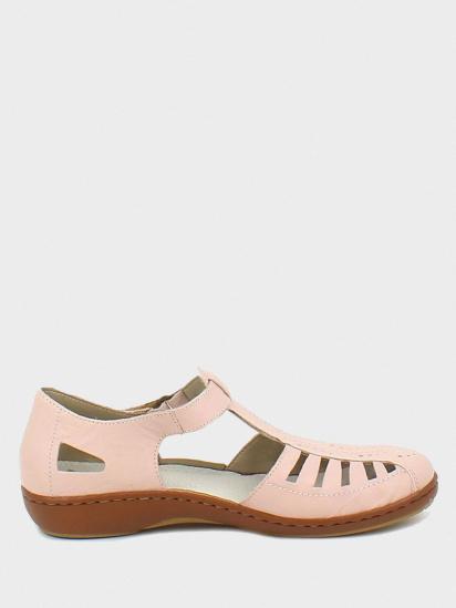 Туфлі RIEKER модель 45865/31 — фото - INTERTOP