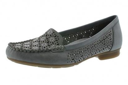 Туфлі RIEKER модель 40075/40 — фото - INTERTOP