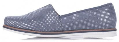 Туфлі RIEKER модель 45551/12 — фото 2 - INTERTOP