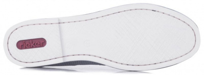 Туфлі RIEKER модель 45551/12 — фото 3 - INTERTOP
