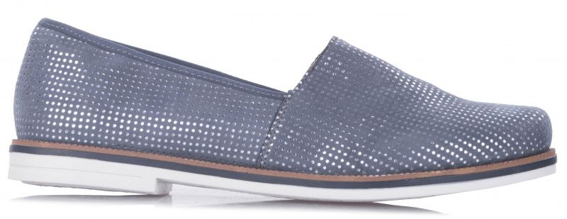 Туфли для женщин RIEKER RW1112 примерка, 2017